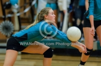 Gallery: Volleyball Lincoln @ Bonney Lake